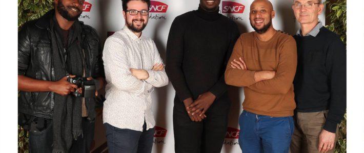 Le projet Classic'Rap soutenu par la fondation SNCF